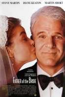 Affiche du film Le pere de la mariee
