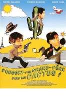 Poussez pas grand-père dans les cactus, le film