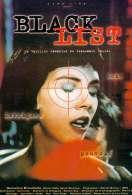 Black list... Sexe, intrigues et pouvoir, le film
