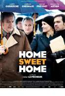 Affiche du film Home Sweet Home
