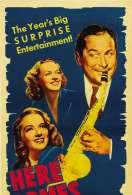 Affiche du film Le Defunt Recalcitrant