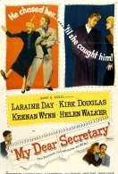 Ma Chere Secretaire, le film