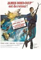 Affiche du film Au Service de sa Majeste