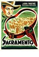 Affiche du film Sacramento