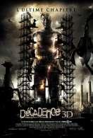 Affiche du film Saw 3D