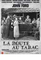 Affiche du film La Route Au Tabac