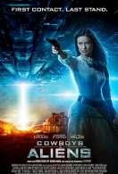 Affiche du film Cowboys & envahisseurs
