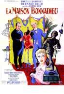 Affiche du film La Maison Bonnadieu