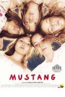 Mustang, le film