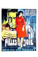 Filles de Joie, le film