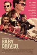 Baby Driver, le film