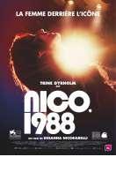 Nico, 1988, le film