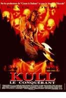 Affiche du film Kull le conqu�rant