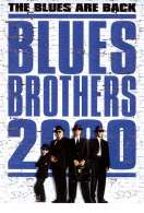 Affiche du film Blues Brothers 2000