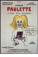 Affiche du film Paulette, la pauvre petite milliardaire