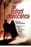 Un instant d'innocence, le film
