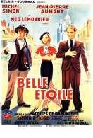 Affiche du film Belle Etoile