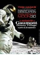 Affiche du film Magnifique d�solation : marchons sur la lune