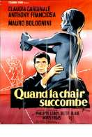 Quand la Chair Succombe, le film