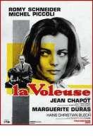 Affiche du film La Voleuse