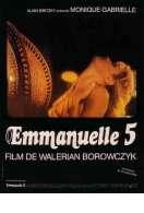 Affiche du film Emmanuelle 5