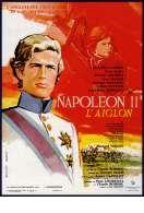 Affiche du film Napoleon Ii l'aiglon