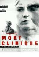 Affiche du film Mort clinique