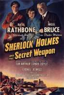 Sherlock Holmes et l'arme Secrete