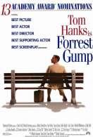 Affiche du film Forrest Gump