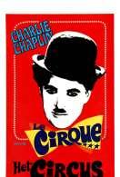 Affiche du film Le cirque