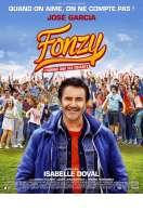 Affiche du film Fonzy