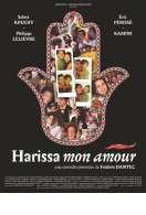 Affiche du film Harissa mon amour