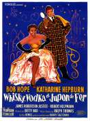 Affiche du film Whisky Vodka et Jupon de Fer