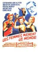 Affiche du film Les Femmes Menent le Monde