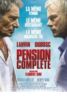 Affiche du film Pension compl�te