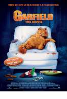 Affiche du film Garfield
