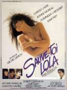 Affiche du film Sauve Toi Lola