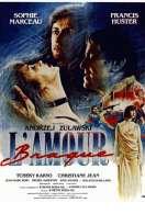 Affiche du film L'amour braque