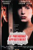 Affiche du film J.F. partagerait appartement