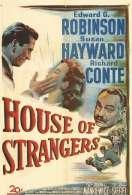 Bande annonce du film La maison des étrangers