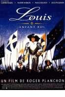 Affiche du film Louis, enfant-roi