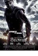 Affiche du film La l�gende de Beowulf