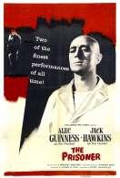 Affiche du film L'emprisonne