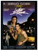 Affiche du film La Nuit du Risque