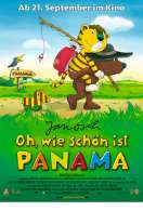 Affiche du film Le Voyage � Panama
