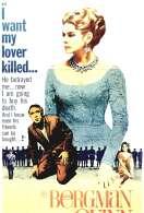Affiche du film La rancune