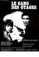 Affiche du film Le Gang des Otages