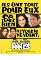 La Famille Jones, le film