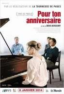 Affiche du film Pour ton anniversaire