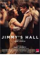 Affiche du film Jimmy's Hall